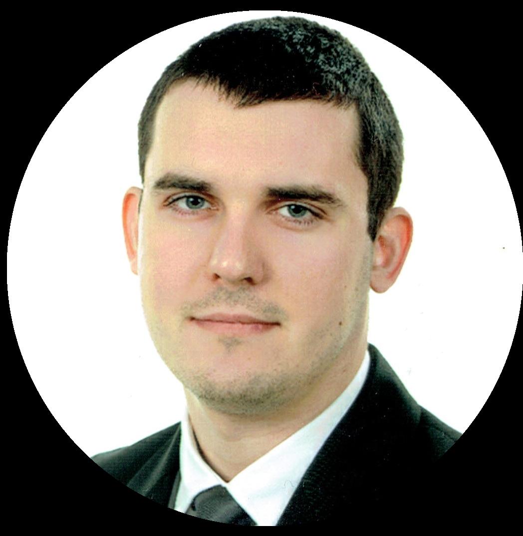 Programista .NET - Paweł Kowalewicz
